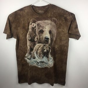 The Mountain Gardner Find 10 Bears T-Shirt